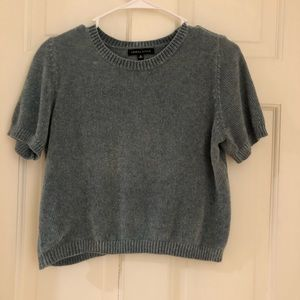 Kendall and Kylie sweater size medium